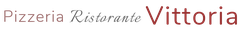 Logo Pizzeria Vittoria
