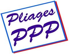 Logo SARL Pliages Pissy Povillais