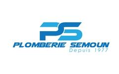Logo Plomberie Semoun