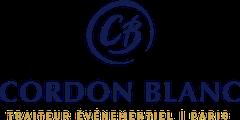Logo Cordon Blanc Receptions