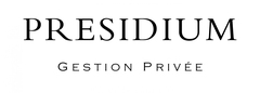 Logo Presidium Patrimoine