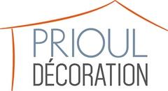 Logo Prioul Decoration