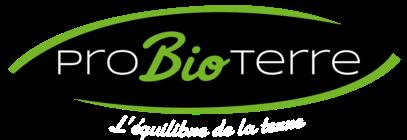 Logo Pro Bio Terre