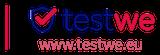 Logo Testwe