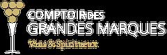 Logo Comptoir des Grandes Marques