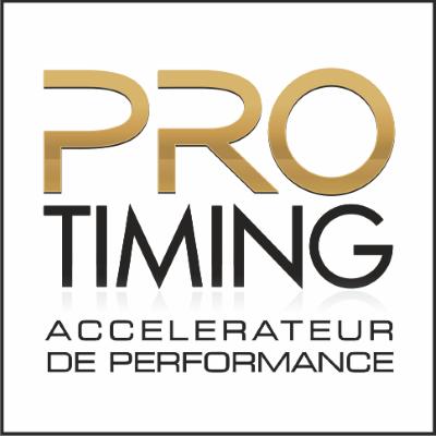 Logo Protiming