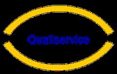 Logo SARL Qualiservice