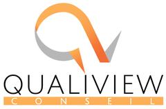 Logo Qualiview Conseil