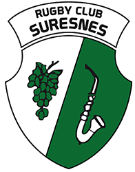 Logo Rugby Club Suresnois
