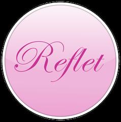 Logo Reflet