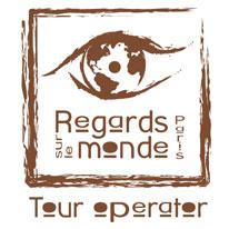Logo Regards sur le Monde Paris