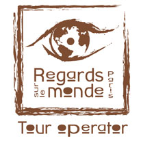 Logo Regards sur le Monde Paris