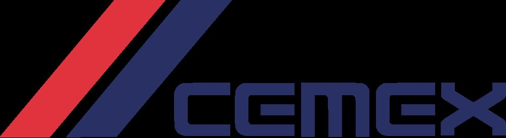 Logo Cemex Betons Sud Ouest