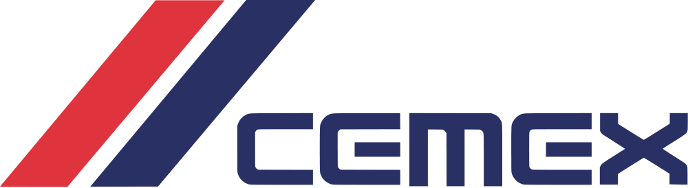 Logo Cemex Betons Nord Ouest