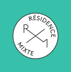 Logo Residence Mixte