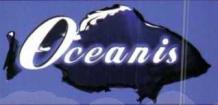Logo Restaurant Oceanis