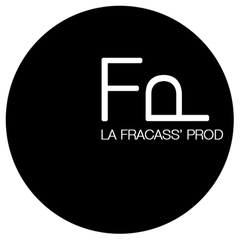 Logo La Fracass Prod