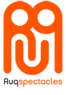 Logo Ruq Spectacles
