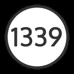 Logo 1339