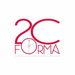 Logo 2C Forma