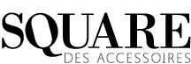 Logo Square des Accessoires