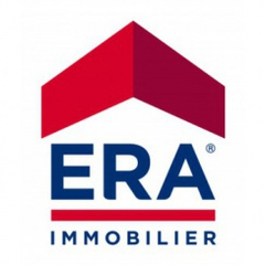 Logo Era Vignon Immobilier
