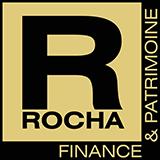 Logo Rocha Finance et Patrimoine