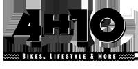 Logo 4H10