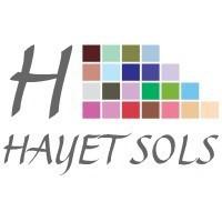 Logo SARL Hayet