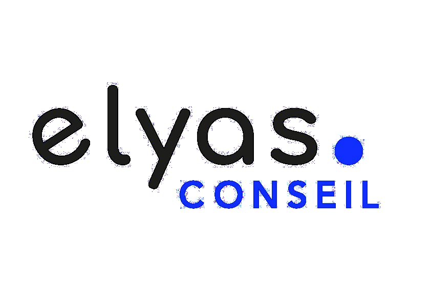 Logo Elyas Conseil