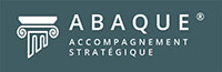 Logo Abaque Solutions Accompag Strategique