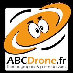 Logo Abc Drone