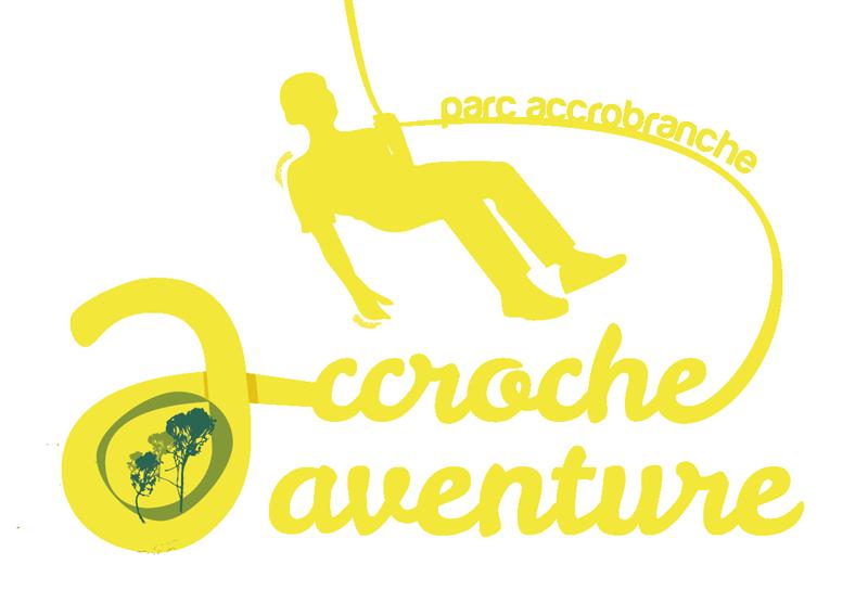 Logo Accroche Aventure