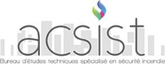 Logo Acsist
