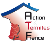 Logo Action Termites France