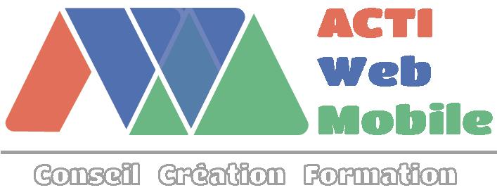 Logo Actiweb Mobile