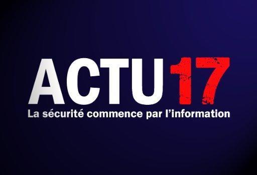 Logo Actu17
