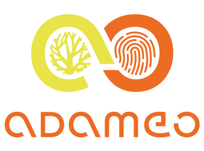 Logo Adameo