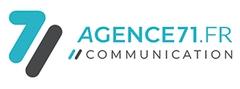 Logo Agence 71