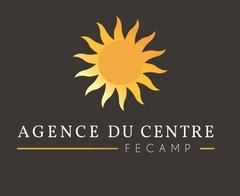 Logo L'Agence du Centre