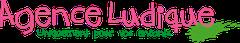Logo Agence Ludique