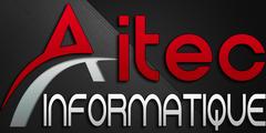 Logo Aitec Informatique
