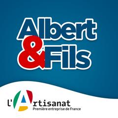 Logo Albert et Fils