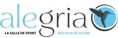 Logo Alegria