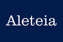 Logo Aleteia