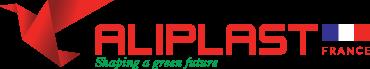 Logo Aliplast France Recyclage