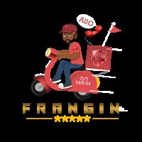 Logo Allo Frangin Shop