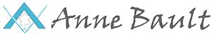 Logo Anne Bault Patrimoine 77