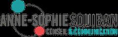 Logo Anne Sophie Squiban