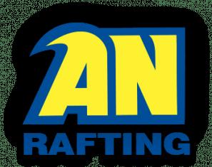Logo An Rafting